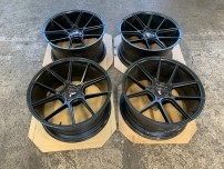 Japan Racing JR30 10J x 20 Zoll ET20 5x112 Audi A5 S5 RS5 usw.