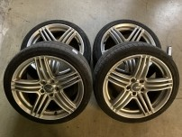 Wheelworld Wheels 8J x 18 Zoll ET45