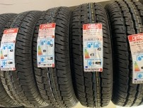 Petlas Full Power PT825 Plus 185 R14 C Reifen  NEU
