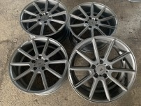 Yido Performance Wheels 8,5J x 19 Zoll ET40 5x120 Top Zustand