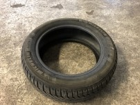 Winterreifen 1x Michelin 205/55R16 91H